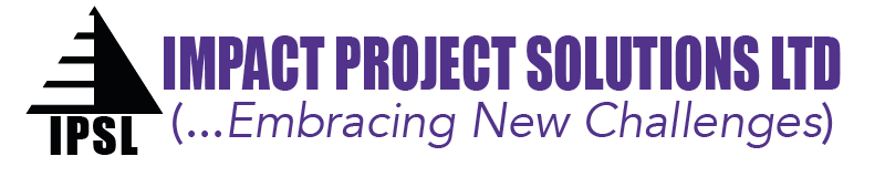 Impact Project Solutions Logo